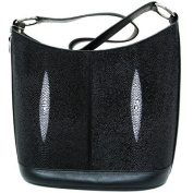 Stingray Leather Casual Hand / Shoulder Bag