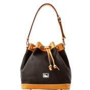 Dooney & Bourke Dillen II Drawstring, Black