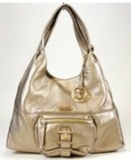 Michael Kors Austin Large Shoulder Tote, Sun