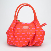 Kate Spade Bow Shoppe 'Small Karen', Maraschino/Bazooka Pink