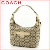 Coach 14691 - Large Penelope Signature Hobo Bag