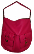 Women's Lauren Ralph Lauren Large Governer's Lodge Hobo Handbag