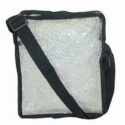 Clear Totes Hip Bag 7-1/2L x 8-1/2H x 3D""