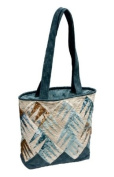 Zebra Tote Pattern By Larisa Key