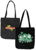 Hetalia Group Black Tote Bag-GE5699