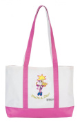 Prestige Medical 705-nuf Large Tote Bag Nurse Fairy