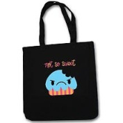 Not So Sweet Tote Bag