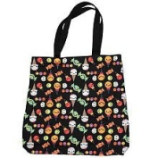 Yummies Tote Bag