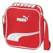 Puma Sole Portable Handbag Red