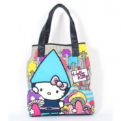 Loungefly Hello Kitty Gnome Tote Bag