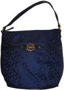 Women's Tommy Hilfiger Handbags Bucket As/tu- Navy Blue