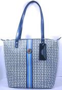 Women's Tommy Hilfiger Tz Tote Handbag