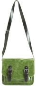 Shiraleah Handbags Harper Cross Body Satchel Leaf