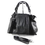 """Bag """"Romy"""" black."""