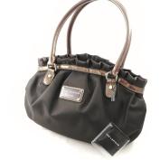 "Bag ""Ted Lapidus"" chocolate brown."
