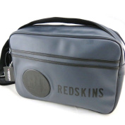 "Hobo ""Redskins"" vintage gray."