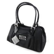 """Bag """"Ted Lapidus"""" black."""