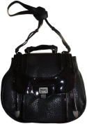 Women's Jessica Simpson Purse Handbag Metro Black