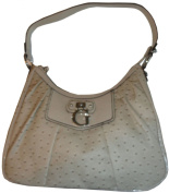 Women's Guess Purse Handbag Tamora Creme