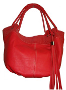 Women's Innue Genuine Leather Italian Made Handbag