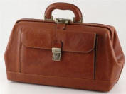 Alberto Bellucci Bernini - Exclusive Leather Doctor Bag