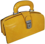 Pratesi Italian Leather Brunelleschi Lady's Carryall