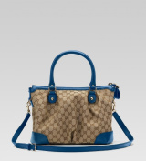 Gucci Medium Sukey Top Handle Bag