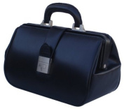 RA Bock Fine Leather Doctor Bag - Small