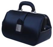 RA Bock Fine Leather Doctor Bag - Small