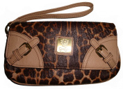 Women's Jessica Simpson Unforgettable Large Wristlet