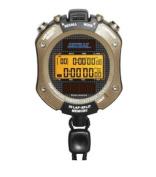 Ultrak Heat Index Solar Powered Stopwatch
