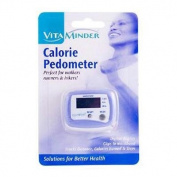 Fit & Fresh Pedometer