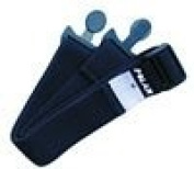 Polar Elastic Transmitter Strap Medium (34-139.7cm Chest) for T31 or T61 Transmitter