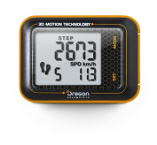 Oregon Scientific Slimfit 3D Pedometer