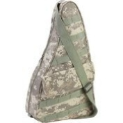 "Extreme PakTM Digital Camo Sling Bag with a ""FREE"" US Shelby GI P51 Can Opener"