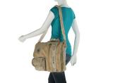 The Real Deal Iguape Messenger Bag