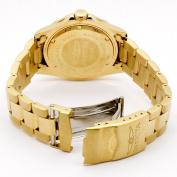 Invicta Men's 9312 Pro Diver Gold-Tone Watch