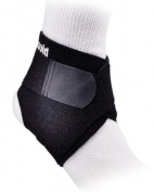 McDavid Adjustable Ankle Strap Black - McDavid 430R