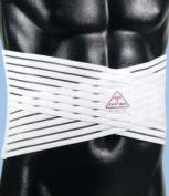 ITA-MED Breathable Elastic Back Support (Light Support) - Medium