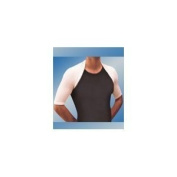 MAXAR Angora Upper Back and Shoulder Warming Support - Small