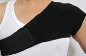 Infraredcare 81007 Self Heat Tourmaline Single Shoulder Brace