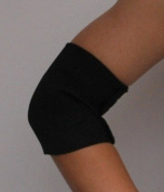 Infraredcare 81003 Self Heat Tourmaline Elbow Brace-pair
