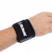 McDavid Adjustable Wrist Strap, Black