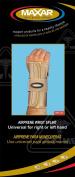 MAXAR Airprene (Breathable Neoprene) Wrist Splint - X-Large