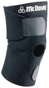 McDavid Knee Wrap Open Patella
