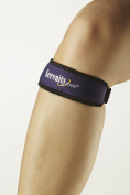 Serenity 2000 Magnetic Knee Band- For Acute and Chronic Conditions