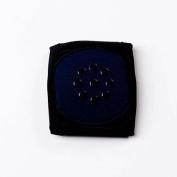 Wee-Knees Design 00014 Tee-Knees Infant Kneepads Navy Blue- Large