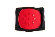 Wee-Knees Design 00019 Tee-Knees Infant Kneepads Red- Large