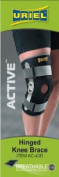 Active Hinged Knee Brace