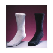 Medicool DIAXXB Diasox-XXLarge Black Diabetic Socks